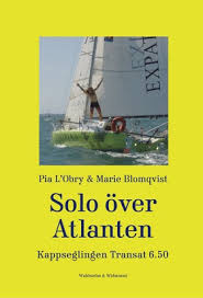 Boken Solo över Atlanten